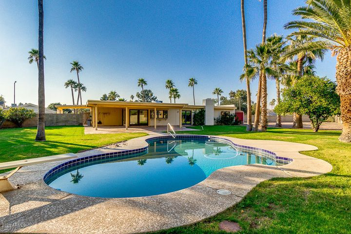 12815 N 60TH Street, Scottsdale, AZ 85254