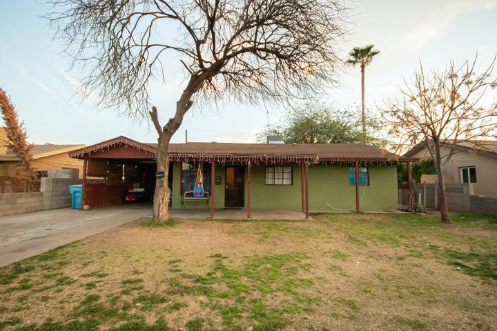 3005 W HEATHERBRAE Drive, Phoenix, AZ 85017