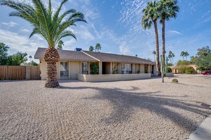 5831 E VOLTAIRE Avenue, Scottsdale, AZ 85254