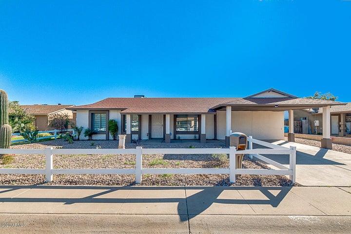 4613 W Wilshire Drive, Phoenix, AZ 85035