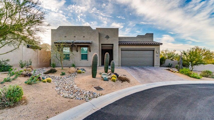 7227 E BRILLIANT SKY Drive, Scottsdale, AZ 85266
