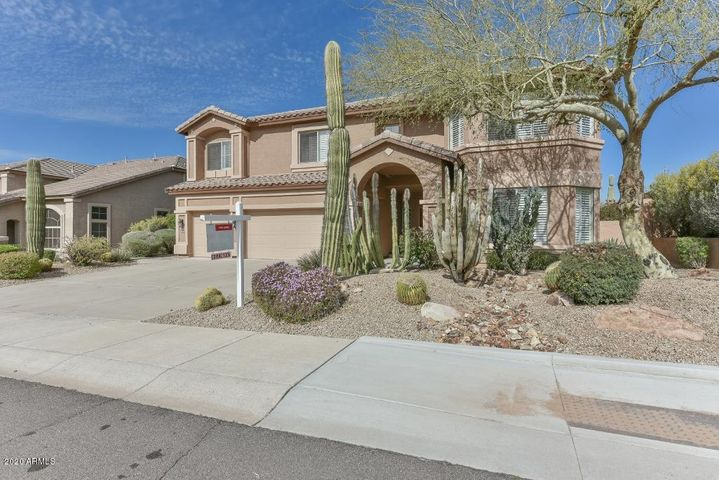 7694 E ROSE GARDEN Lane, Scottsdale, AZ 85255