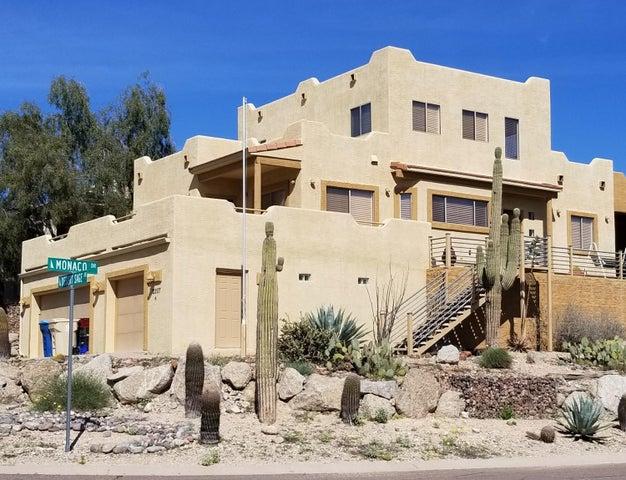 12207 N DESERT SAGE Drive, A, Fountain Hills, AZ 85268