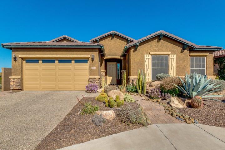 5704 E BRAMBLE BERRY Lane, Cave Creek, AZ 85331