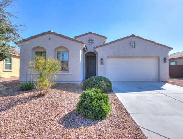 40513 W PARKHILL Drive, Maricopa, AZ 85138