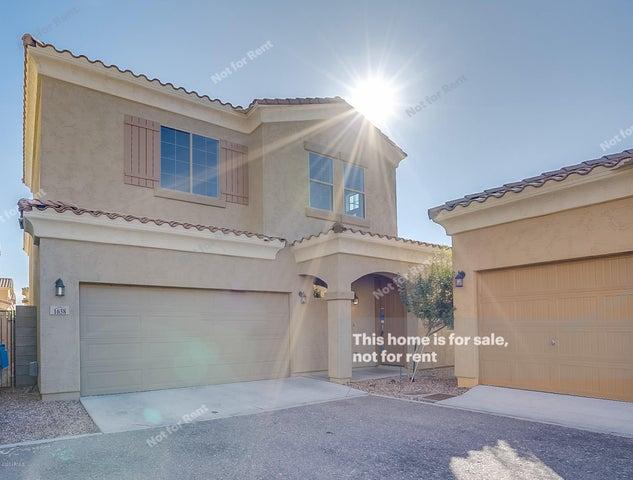1638 S DESERT VIEW Place, Apache Junction, AZ 85120