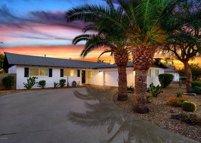 8701 E PALO VERDE Drive, Scottsdale, AZ 85250
