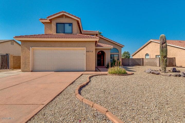 6512 N 85TH Avenue, Glendale, AZ 85305