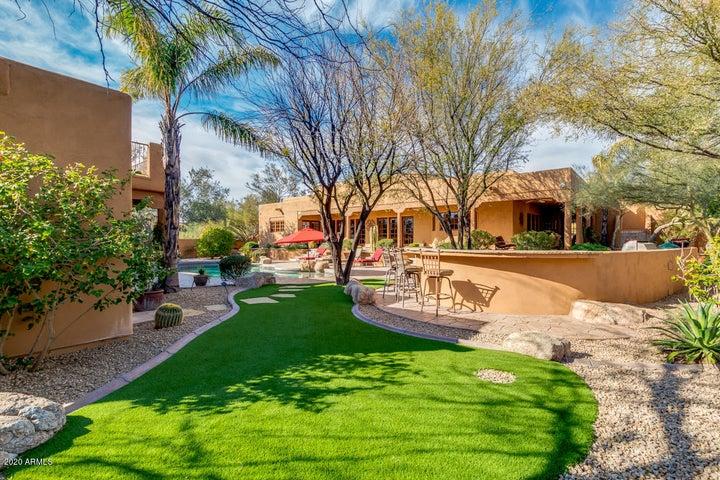 25018 N PASO Trail, Scottsdale, AZ 85255