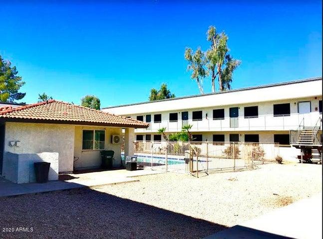 18202 N CAVE CREEK Road, 102, Phoenix, AZ 85032
