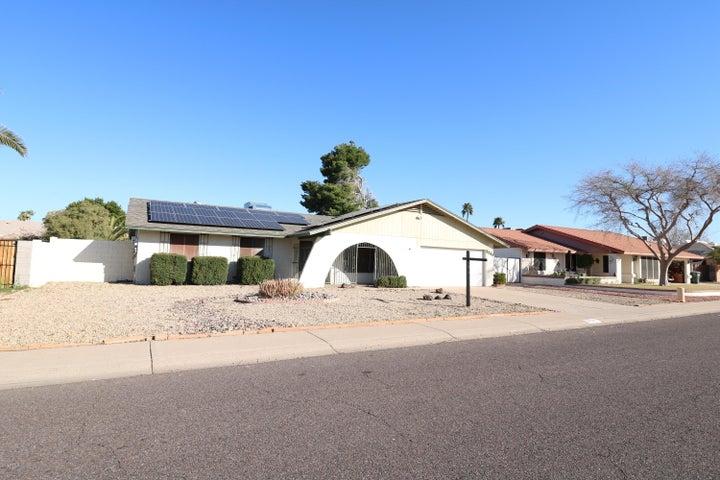 4144 W HARTFORD Avenue, Glendale, AZ 85308