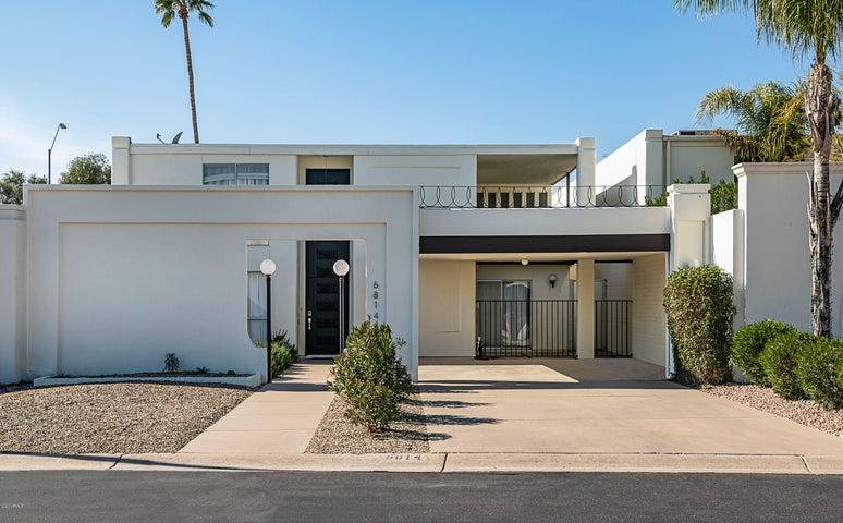 6814 N 72ND Place, Scottsdale, AZ 85250