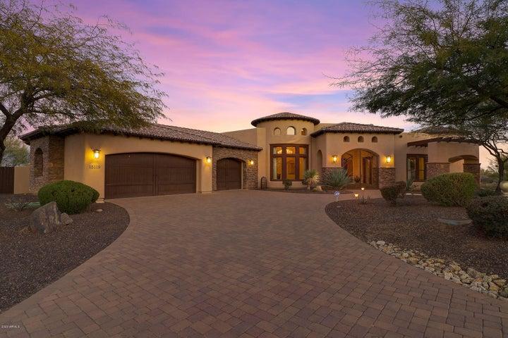 15119 E DESERT VISTA Trail, Scottsdale, AZ 85262
