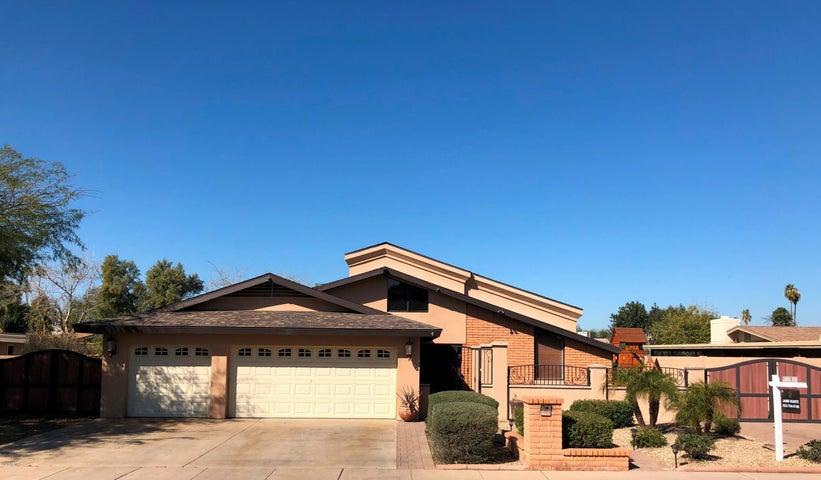 7512 N 46TH Drive, Glendale, AZ 85301