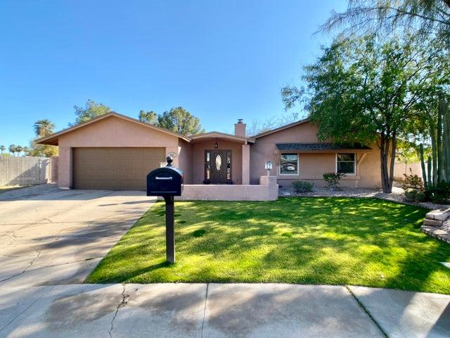 301 S MONTEREY Street, Gilbert, AZ 85233