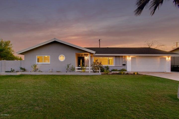 8115 E EDGEMONT Avenue, Scottsdale, AZ 85257