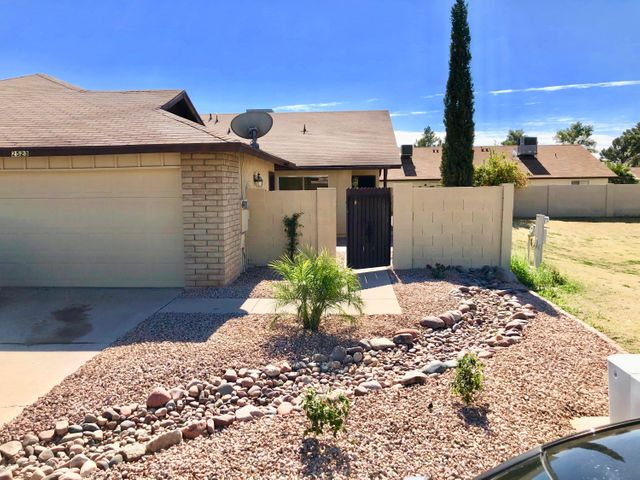 Dobson Ranch Townhome