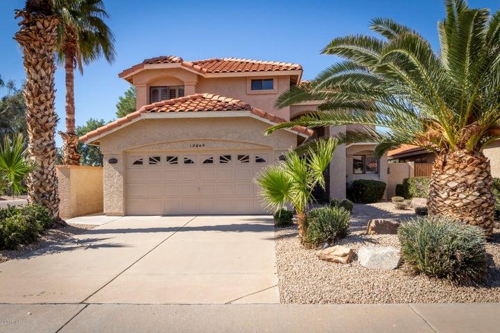 12640 N 89TH Street, Scottsdale, AZ 85260