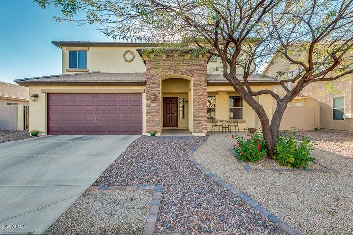 18310 N Crestview Lane, Maricopa, AZ 85138