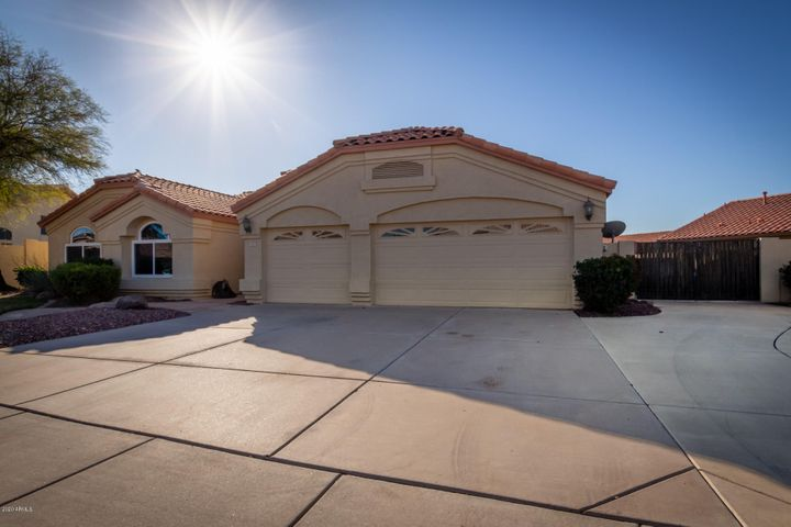 2131 N 124TH Drive, Avondale, AZ 85392