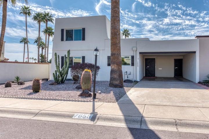 7655 E NORTHLAND Drive, Scottsdale, AZ 85251