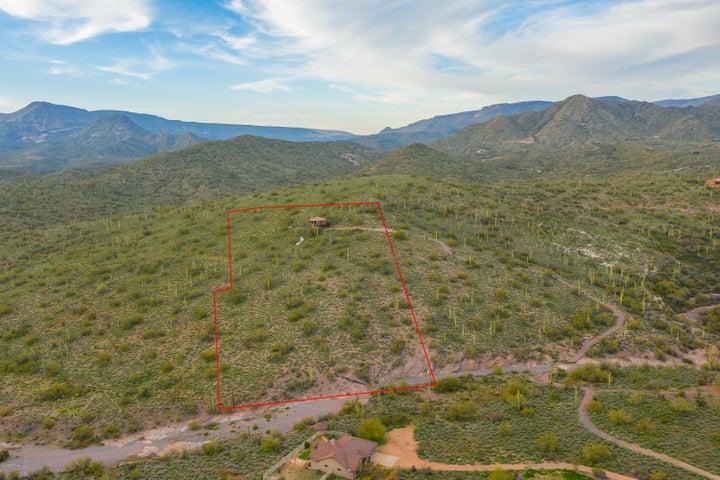 6440 E LINDA Lane, 0, Cave Creek, AZ 85331