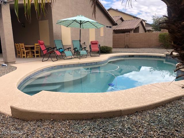 41647 W CHEYENNE Court, Maricopa, AZ 85138
