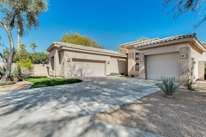 11525 N 72nd Way, Scottsdale, AZ 85260