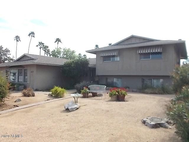 8113 E VALLEY VIEW Road, Scottsdale, AZ 85250