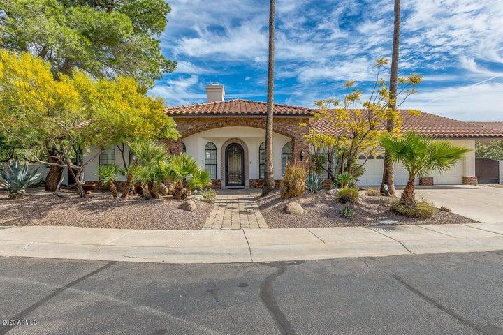 10185 E LARKSPUR Drive, Scottsdale, AZ 85260