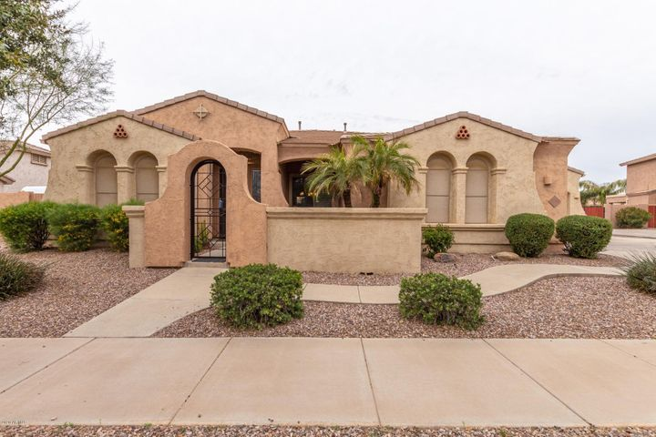 18750 E PURPLE SAGE Drive, Queen Creek, AZ 85142