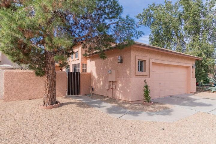 1704 S 39th Street, 37, Mesa, AZ 85206