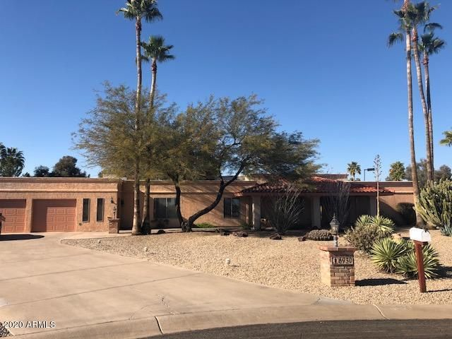 6930 E PERSHING Avenue, Scottsdale, AZ 85254
