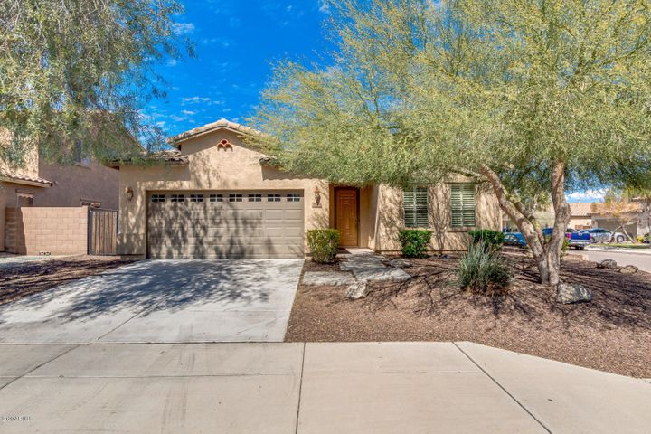 2686 W MILA Way, Queen Creek, AZ 85142