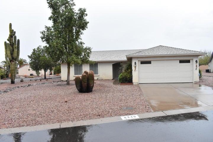 8340 E FAY Avenue, Mesa, AZ 85208