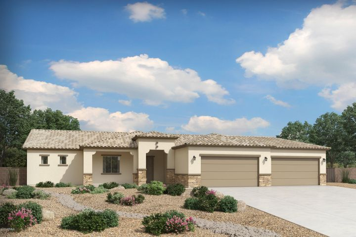 31000 N 136TH Way, Scottsdale, AZ 85262