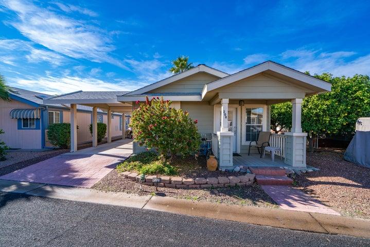 8865 E BASELINE Road, 209, Mesa, AZ 85209