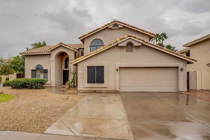 3871 W JASPER Drive, Chandler, AZ 85226