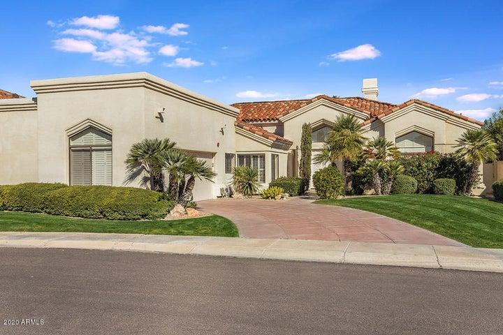 7416 E Beryl Avenue, Scottsdale, AZ 85258