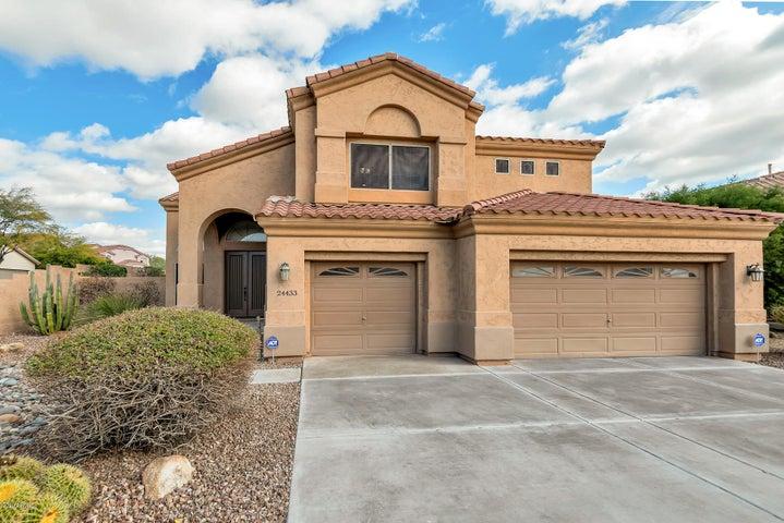 24433 N 75TH Street, Scottsdale, AZ 85255