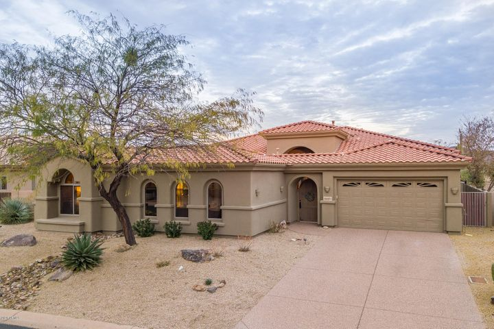 34451 N 99TH Way, Scottsdale, AZ 85262