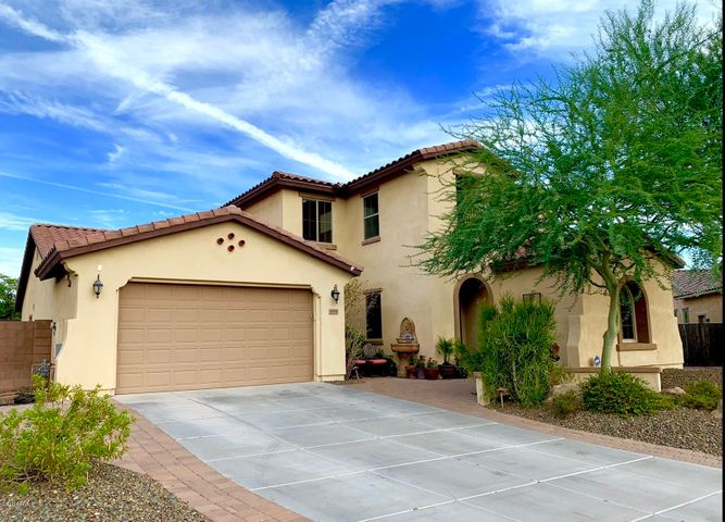 30335 N 124TH Drive, Peoria, AZ 85383
