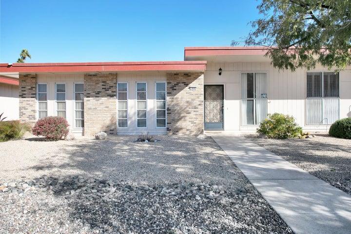 9908 W ROYAL OAK Road, Sun City, AZ 85351