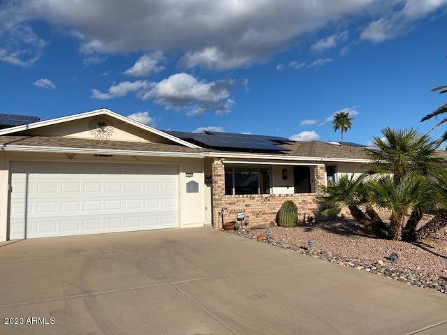 9506 W SPANISH MOSS Lane, Sun City, AZ 85373