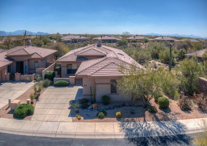 7607 E CORVA Drive, Scottsdale, AZ 85266