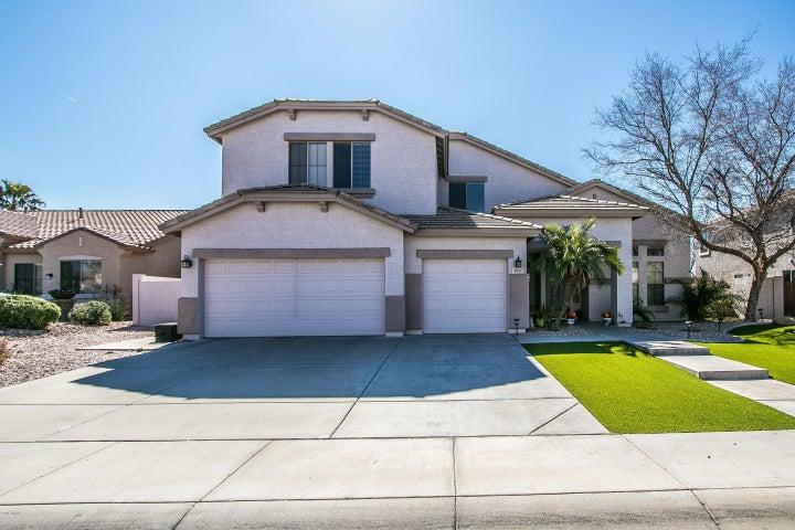 2917 E COUNTY DOWN Drive, Chandler, AZ 85249
