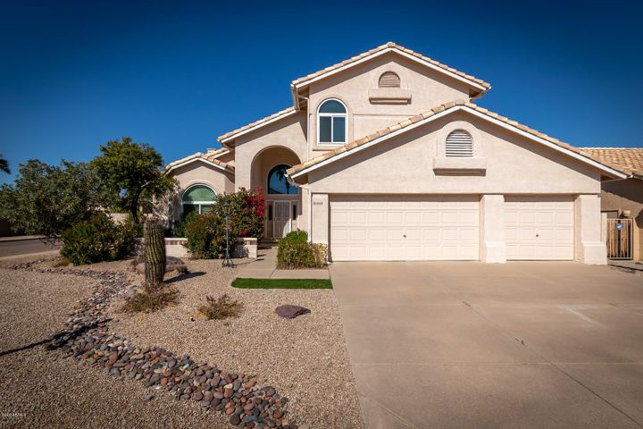 4968 E AIRE LIBRE Avenue, Scottsdale, AZ 85254