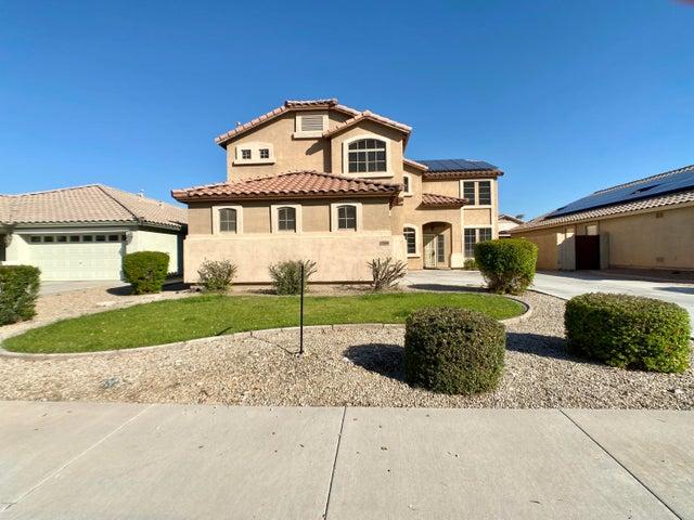 15986 W MORENCI Street, Goodyear, AZ 85338