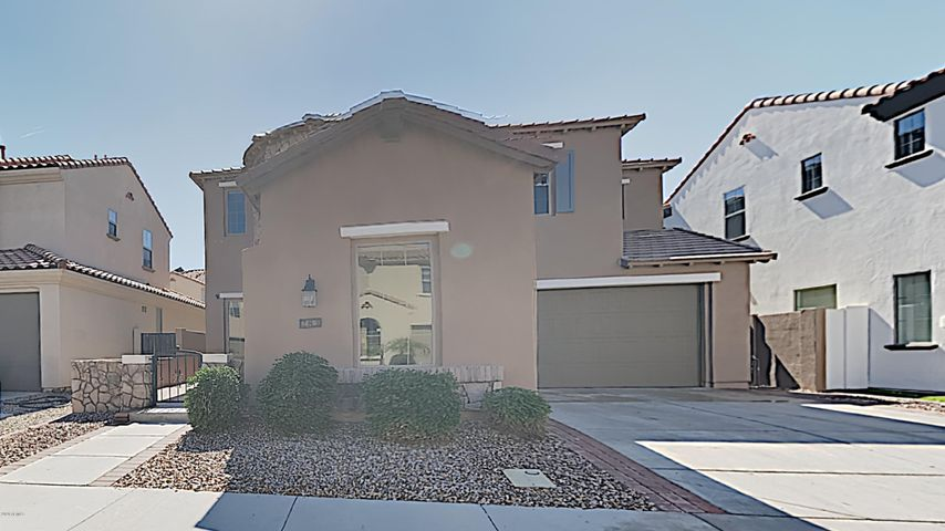 283 W ROSEMARY Drive, Chandler, AZ 85248