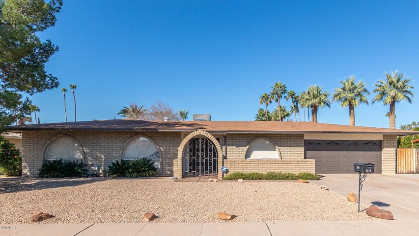 4230 N 87TH Place, Scottsdale, AZ 85251